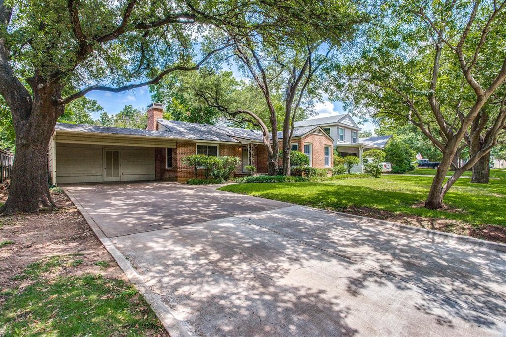 6432 Rosemont  Avenue, Fort Worth, Texas 76116 - acquisto real estate best allen realtor kim miller hunters creek expert