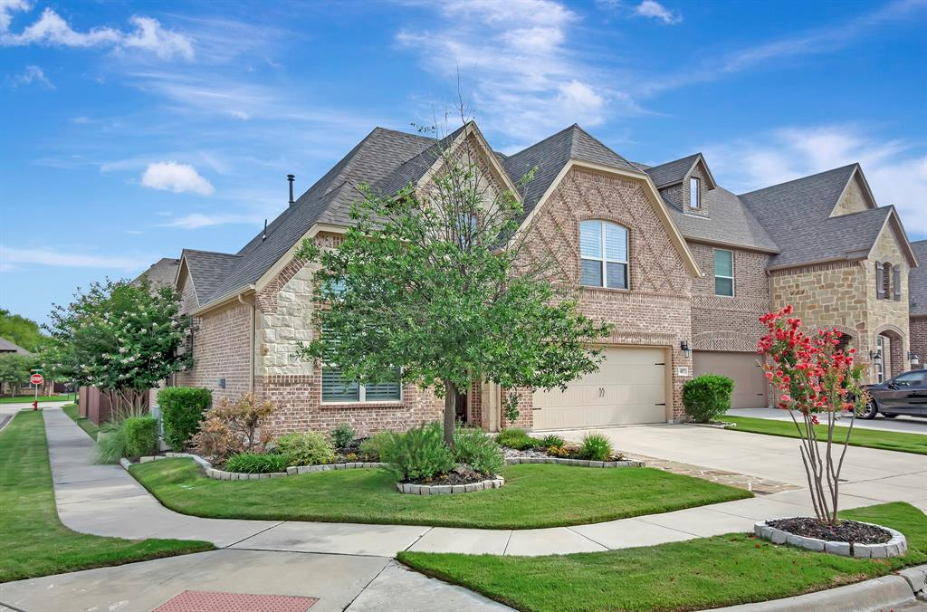 417 Chestnut  Lane, Roanoke, Texas 76262 - acquisto real estate best allen realtor kim miller hunters creek expert