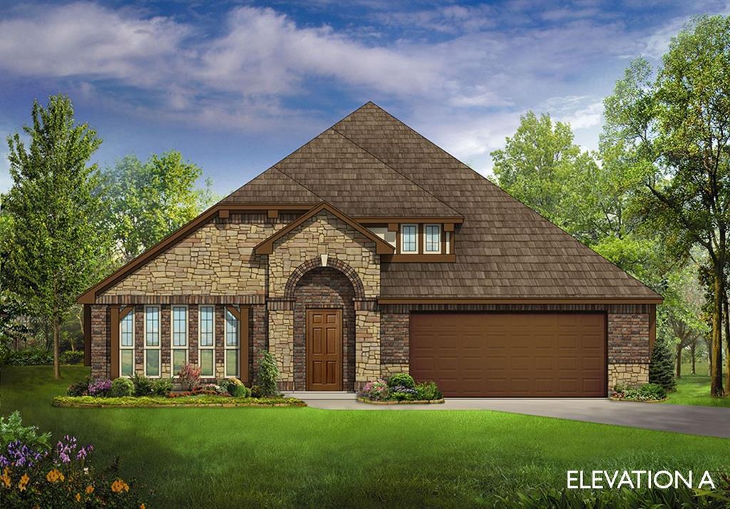 4022 Garden Grove  Road, Midlothian, Texas 76065 - Acquisto Real Estate best plano realtor mike Shepherd home owners association expert