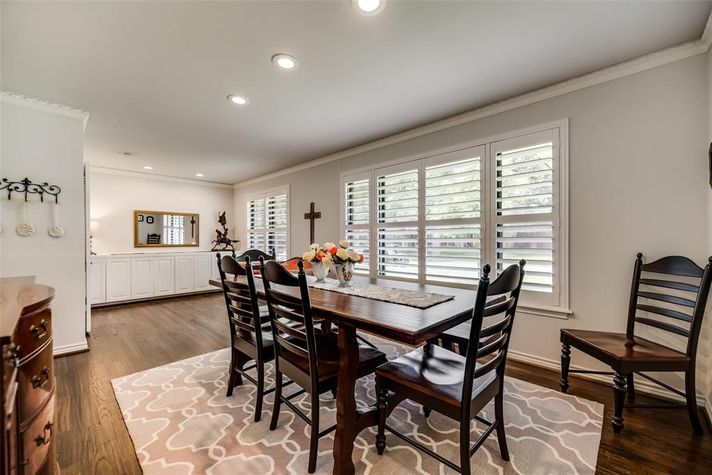 925 Teakwood  Drive, Richardson, Texas 75080 - acquisto real estate best prosper realtor susan cancemi windfarms realtor