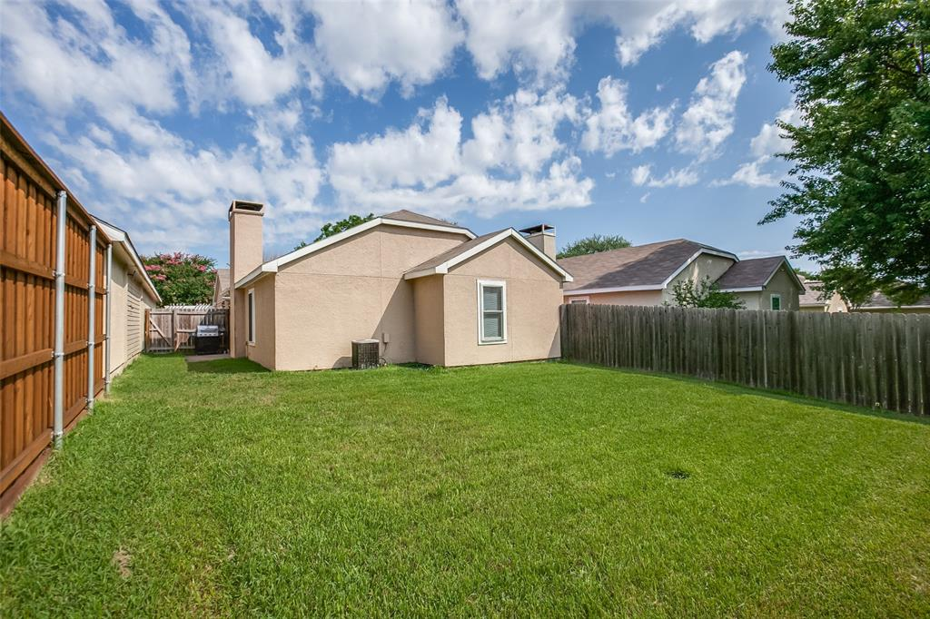 2628 Glenmore  Drive, Mesquite, Texas 75150 - acquisto real estate best frisco real estate agent amy gasperini panther creek realtor