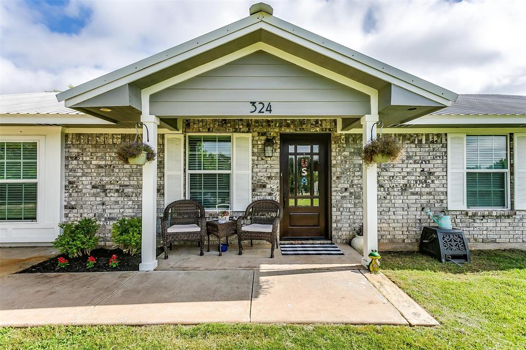 324 Howard  Road, Weatherford, Texas 76088 - Acquisto Real Estate best plano realtor mike Shepherd home owners association expert