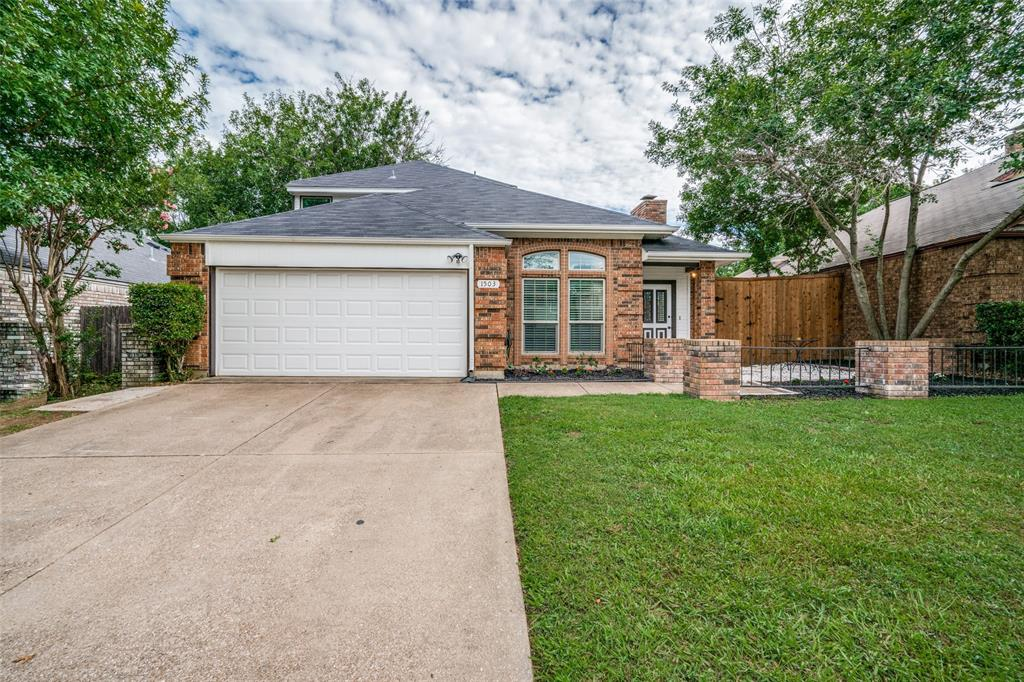 1503 Laguna Vista  Way, Grapevine, Texas 76051 - Acquisto Real Estate best plano realtor mike Shepherd home owners association expert