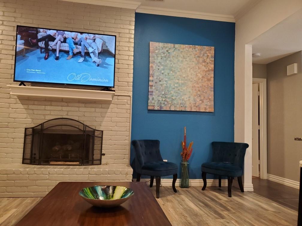 2619 Summertree  Drive, Carrollton, Texas 75006 - acquisto real estate best celina realtor logan lawrence best dressed realtor