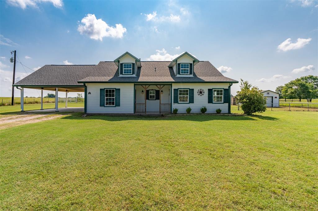 7425 County Road 4209  Campbell, Texas 75422 - acquisto real estate best the colony realtor linda miller the bridges real estate