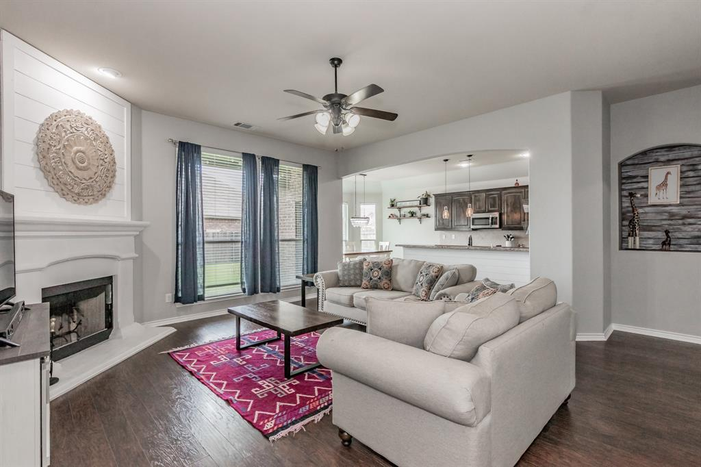 1204 Lantana  Lane, Burleson, Texas 76028 - acquisto real estate best designer and realtor hannah ewing kind realtor