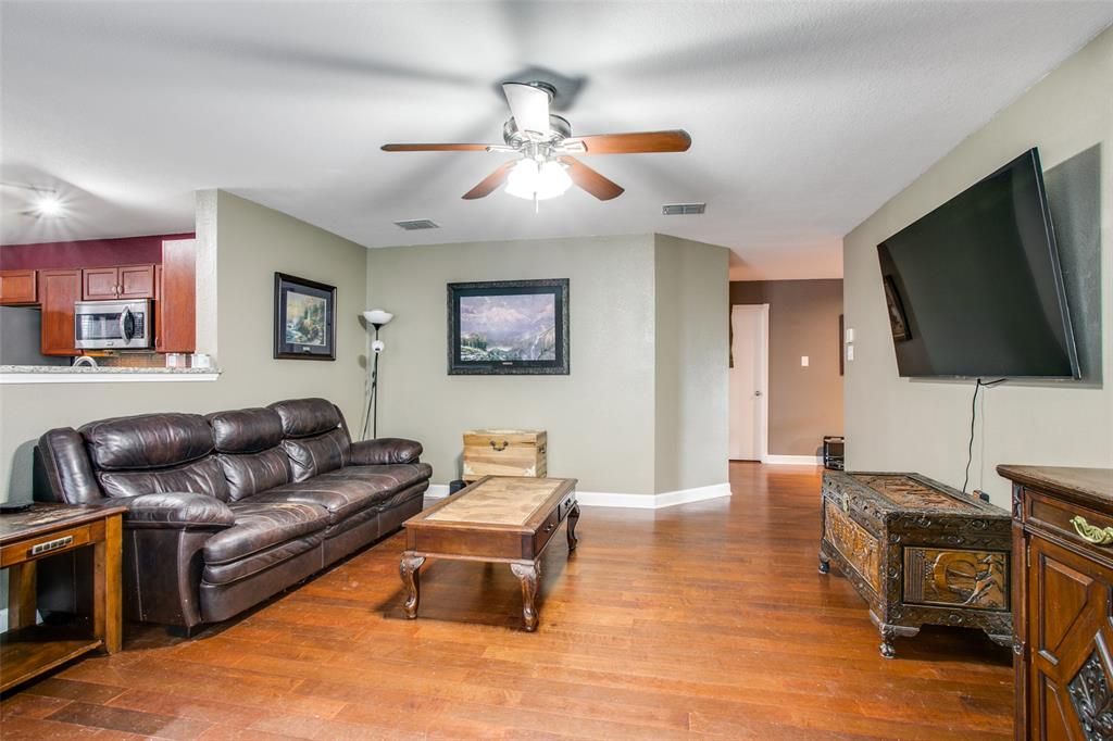 841 San Miguel  Trail, Fort Worth, Texas 76052 - acquisto real estate best celina realtor logan lawrence best dressed realtor