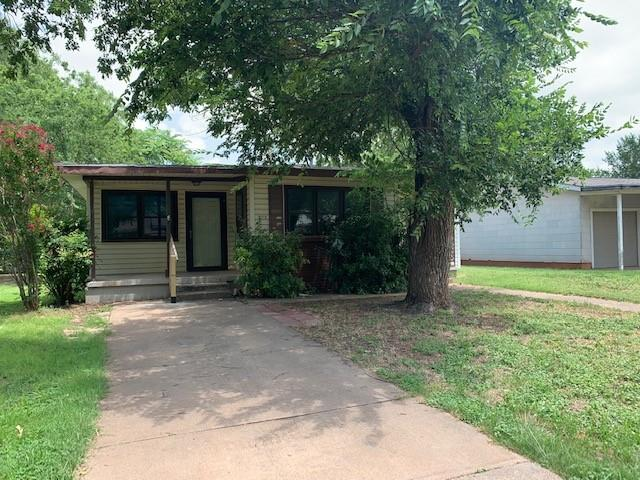 1241 Fannin  Street, Abilene, Texas 79603 - Acquisto Real Estate best plano realtor mike Shepherd home owners association expert