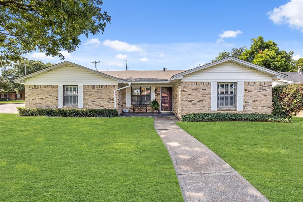 2002 Benjamin  Road, Irving, Texas 75060 - acquisto real estate best allen realtor kim miller hunters creek expert