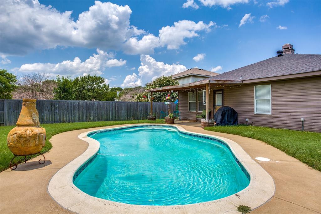 8713 Serenity  Way, Denton, Texas 76210 - acquisto real estate best realtor dallas texas linda miller agent for cultural buyers