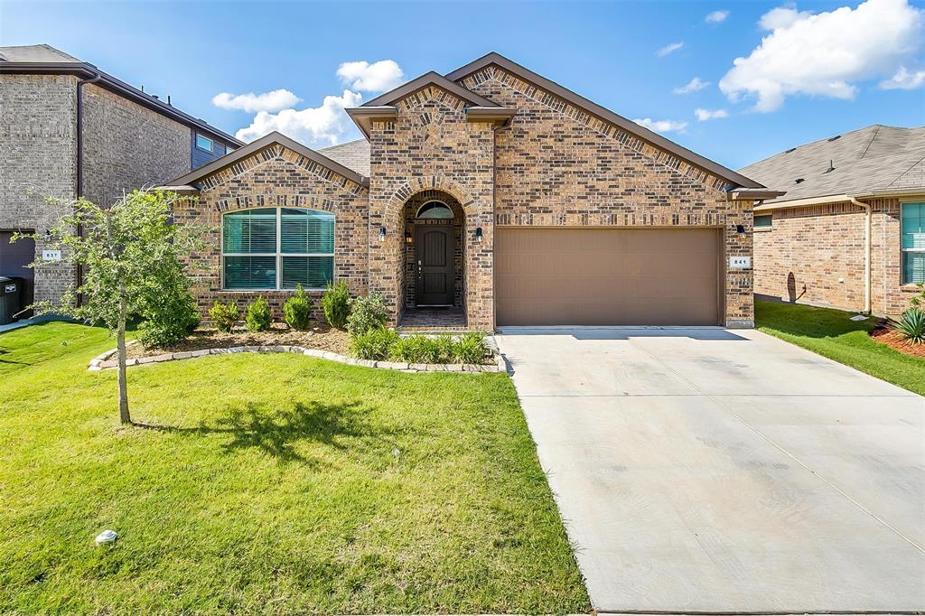841 Doe Meadow  Drive, Fort Worth, Texas 76028 - Acquisto Real Estate best plano realtor mike Shepherd home owners association expert