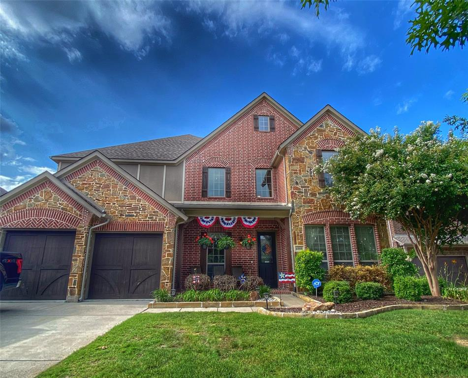 4108 Oak Hill  Court, McKinney, Texas 75071 - Acquisto Real Estate best plano realtor mike Shepherd home owners association expert