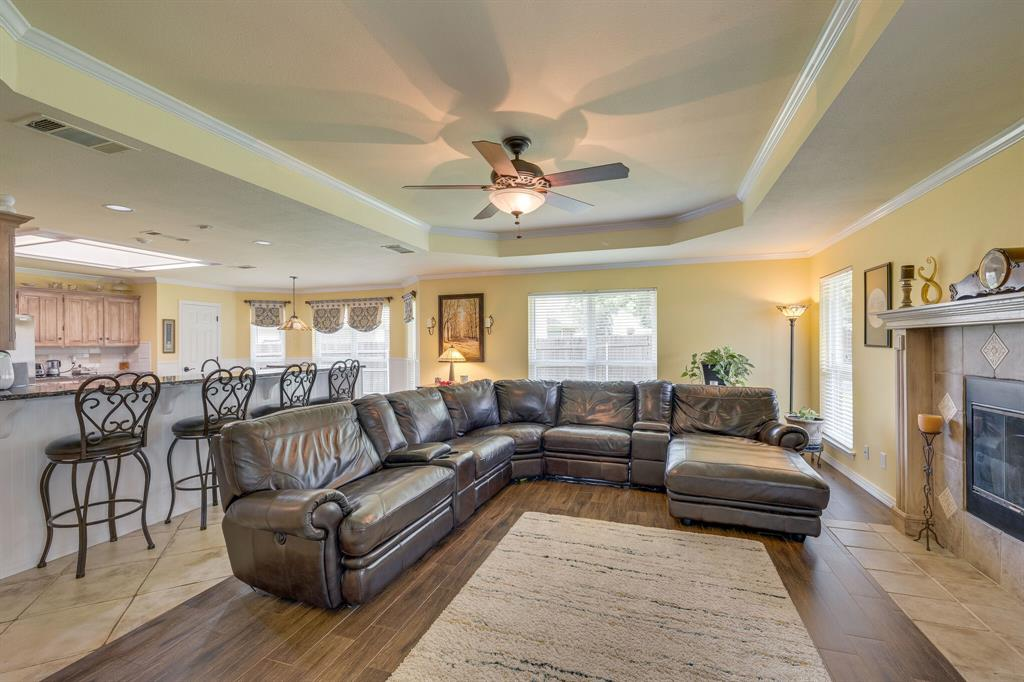2701 Cedar Springs  Court, Bedford, Texas 76021 - acquisto real estate best listing agent in the nation shana acquisto estate realtor