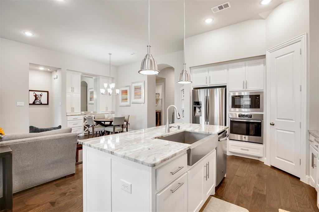 2825 Montreaux  The Colony, Texas 75056 - acquisto real estate best highland park realtor amy gasperini fast real estate service
