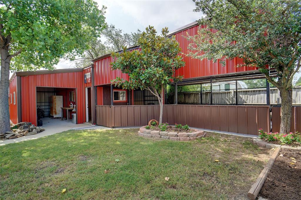 319 6th  Street, Justin, Texas 76247 - acquisto real estate best realtor dfw jody daley liberty high school realtor