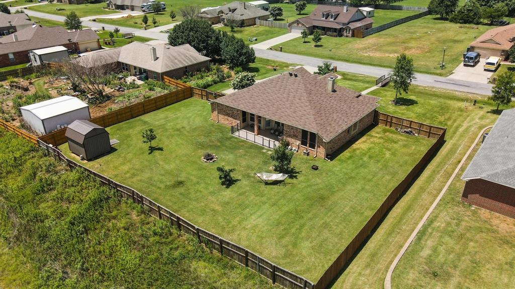 831 Sherry  Lane, Krugerville, Texas 76227 - acquisto real estate best looking realtor in america shana acquisto
