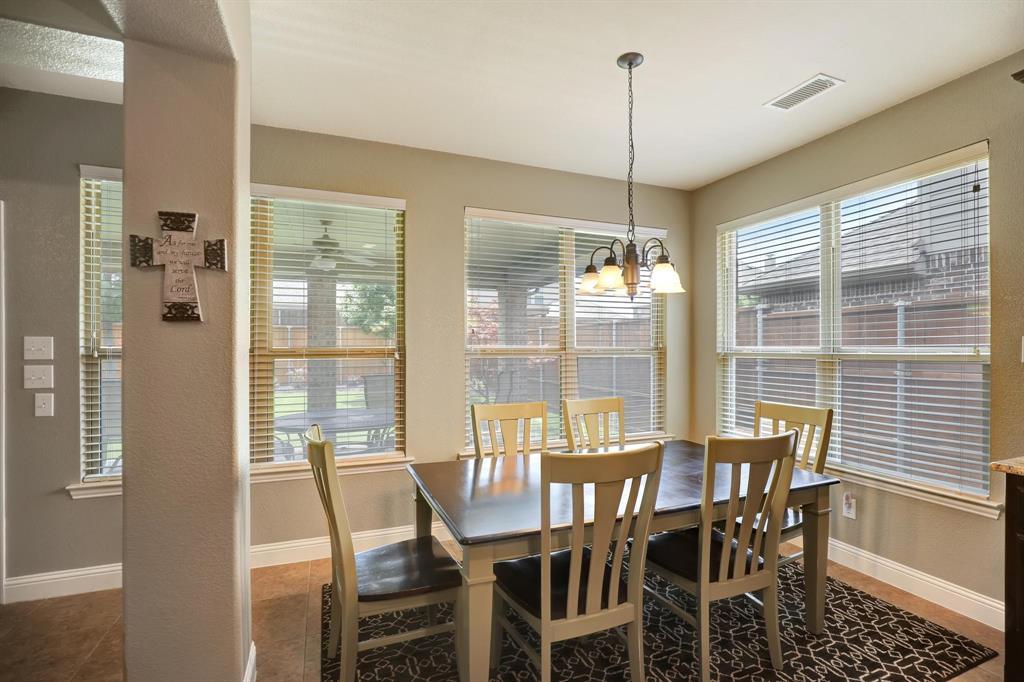 801 Quiet Oak  Lane, Prosper, Texas 75078 - acquisto real estate best new home sales realtor linda miller executor real estate