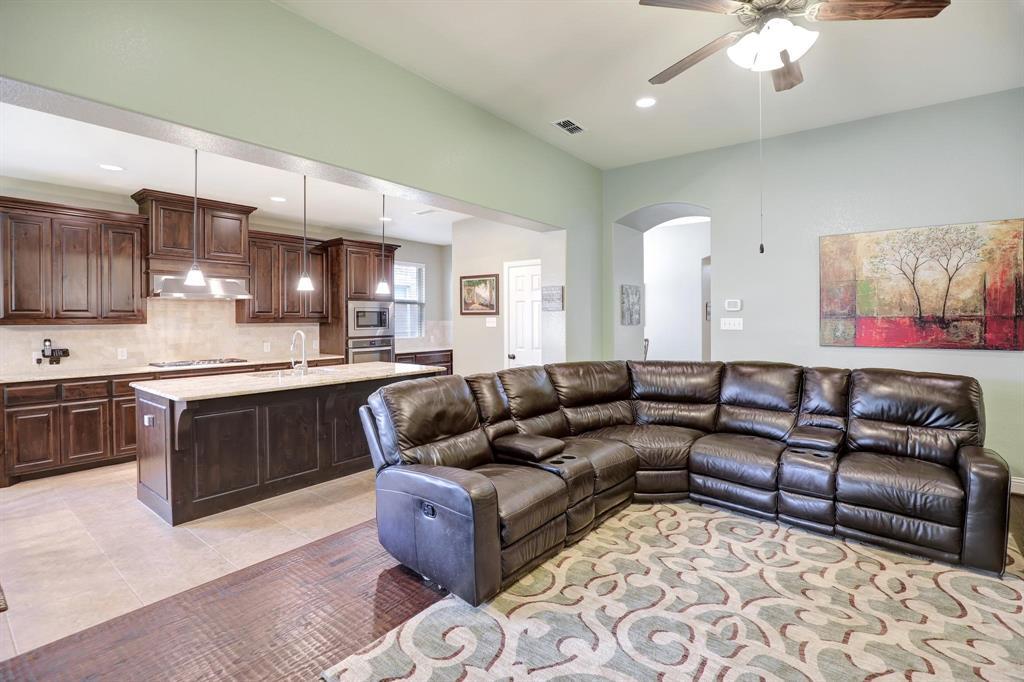 801 Quiet Oak  Lane, Prosper, Texas 75078 - acquisto real estate best real estate company to work for