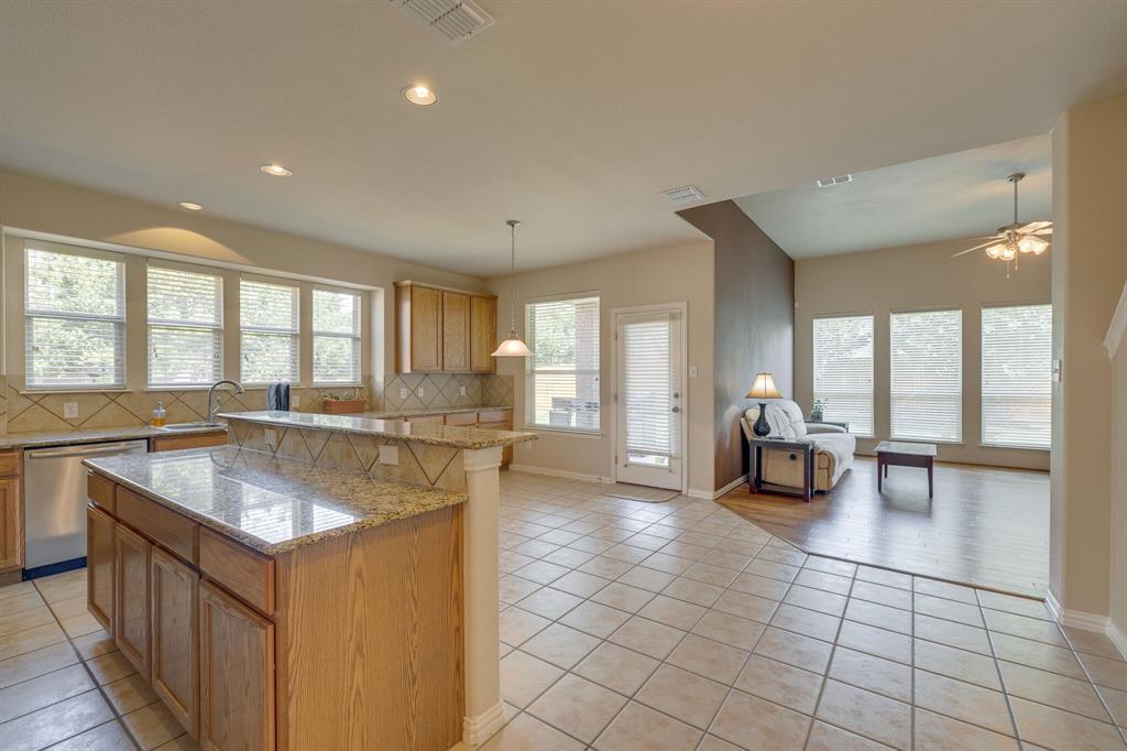 3609 Dalton  Street, Fort Worth, Texas 76244 - acquisto real estate best listing listing agent in texas shana acquisto rich person realtor