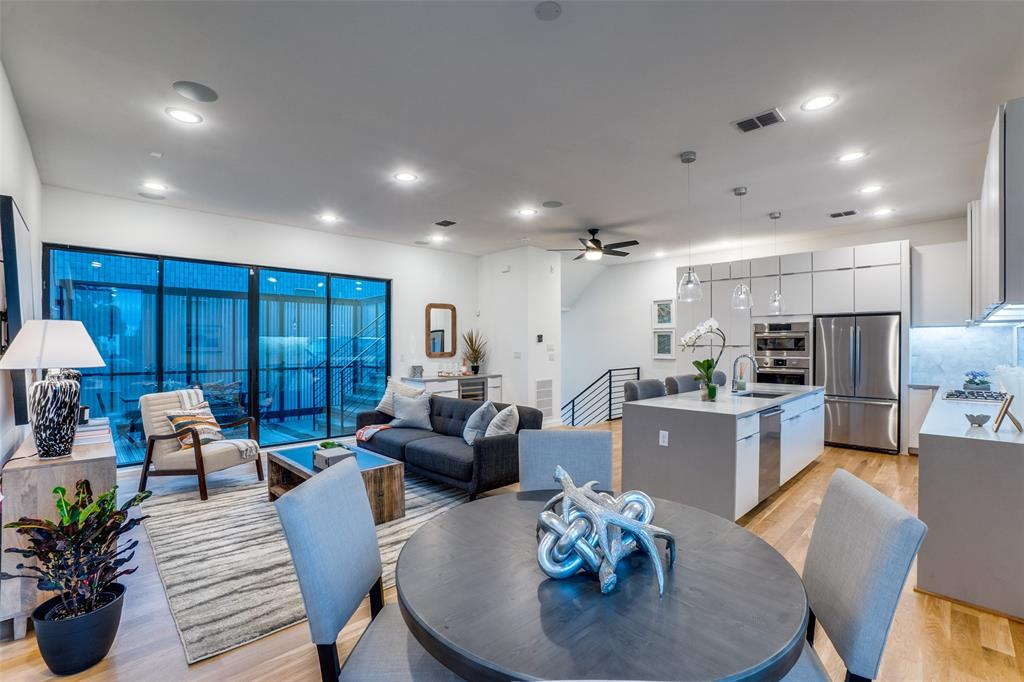 4828 Caxton  Court, Dallas, Texas 75204 - acquisto real estate best real estate company to work for