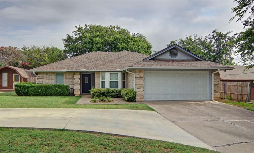312 Park  Avenue, Weatherford, Texas 76086 - Acquisto Real Estate best plano realtor mike Shepherd home owners association expert