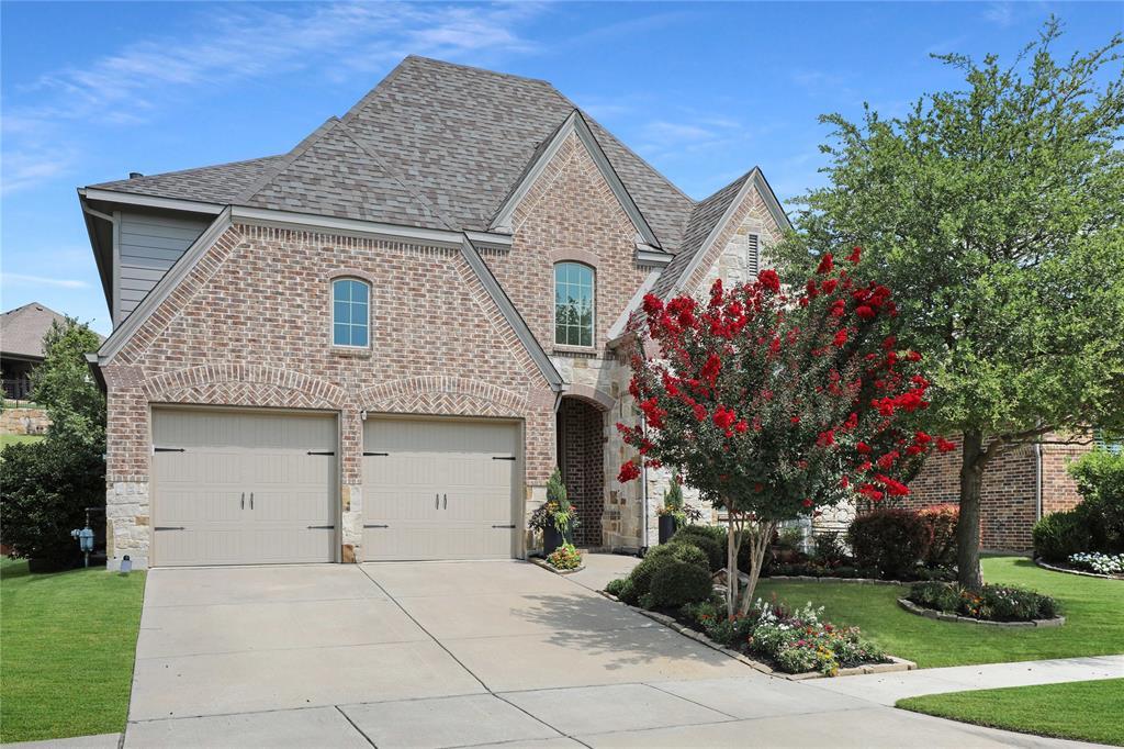 2800 Piersall  Drive, McKinney, Texas 75072 - acquisto real estate best allen realtor kim miller hunters creek expert