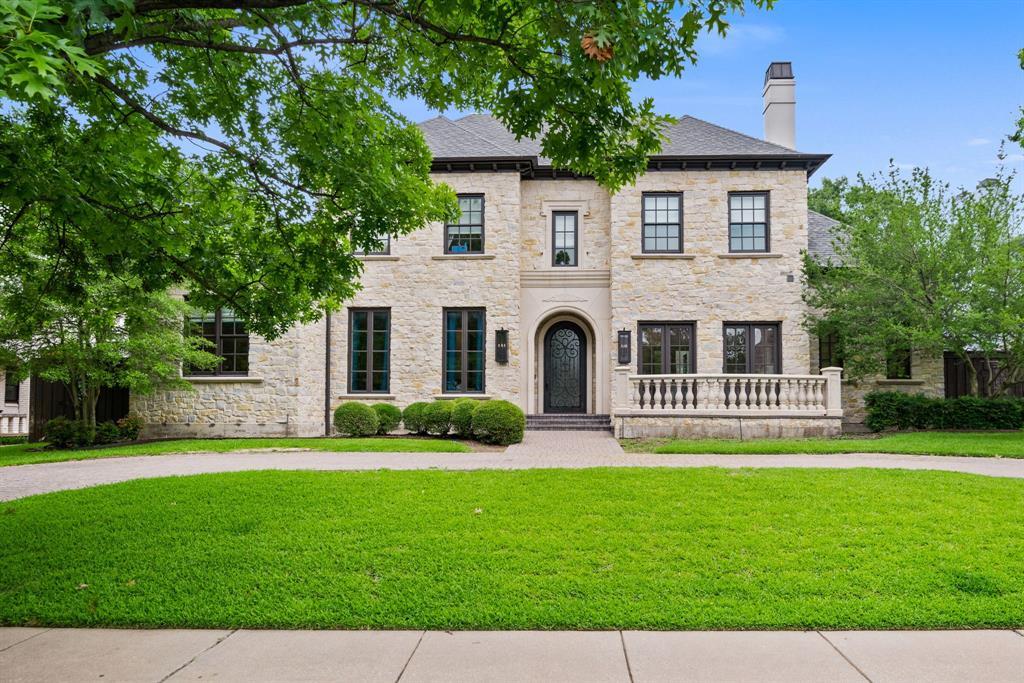 3508 Mcfarlin  Boulevard, University Park, Texas 75205 - Acquisto Real Estate best plano realtor mike Shepherd home owners association expert