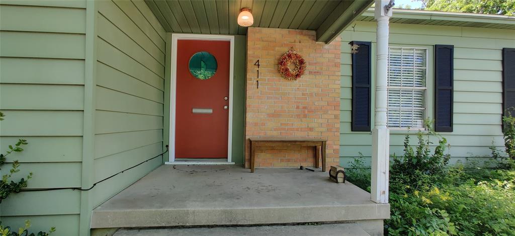 411 Bradley  Street, Denton, Texas 76201 - acquisto real estate best allen realtor kim miller hunters creek expert