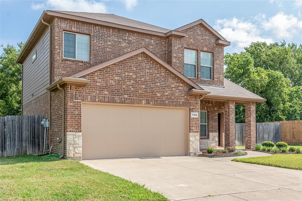7105 Canisius  Court, Fort Worth, Texas 76120 - Acquisto Real Estate best mckinney realtor hannah ewing stonebridge ranch expert