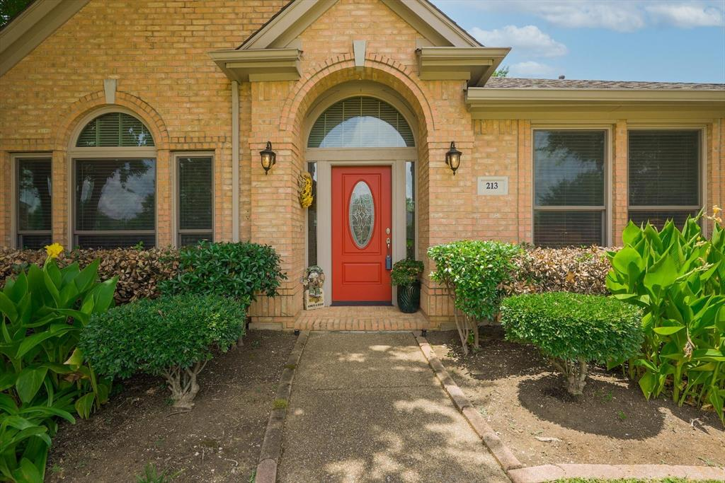 213 Longmeadow  Drive, Coppell, Texas 75019 - acquisto real estate best the colony realtor linda miller the bridges real estate