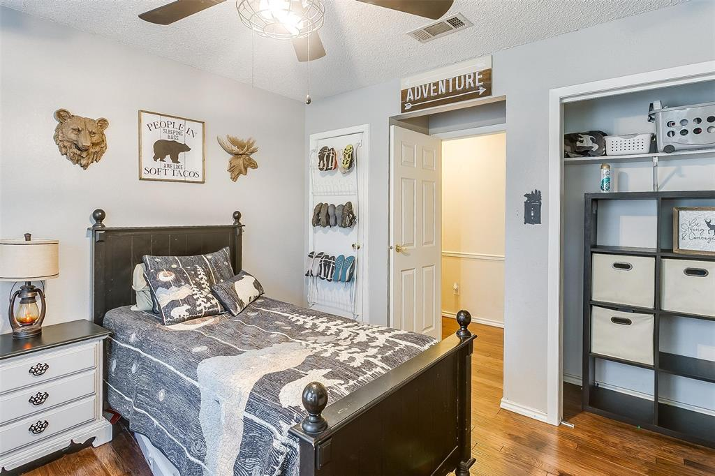 6110 Dick Price  Road, Fort Worth, Texas 76140 - acquisto real estate best realtor dfw jody daley liberty high school realtor