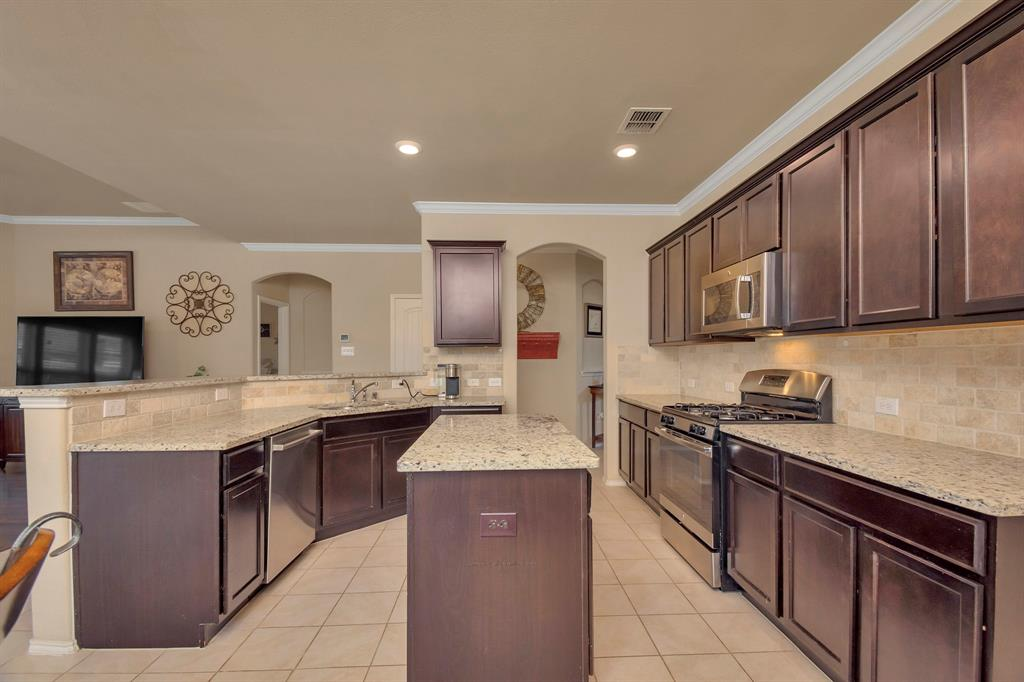 14620 Mainstay  Way, Fort Worth, Texas 76052 - acquisto real estate best new home sales realtor linda miller executor real estate