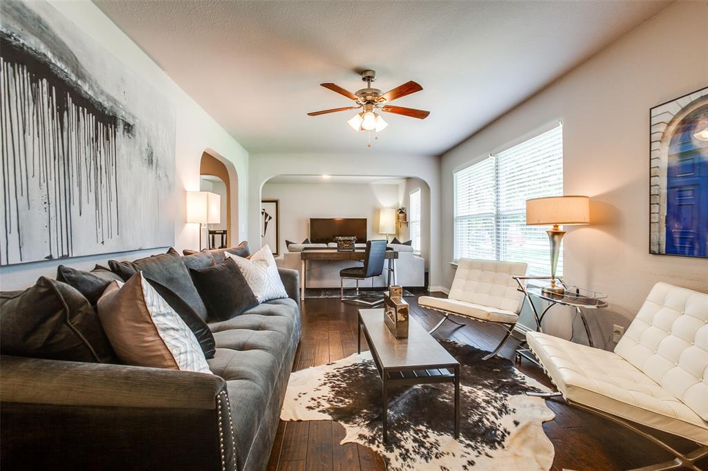 411 Hanbee  Street, Richardson, Texas 75080 - acquisto real estate best prosper realtor susan cancemi windfarms realtor