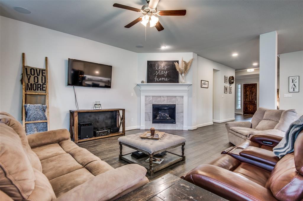 600 Sunflower  Avenue, Argyle, Texas 76226 - acquisto real estate best designer and realtor hannah ewing kind realtor
