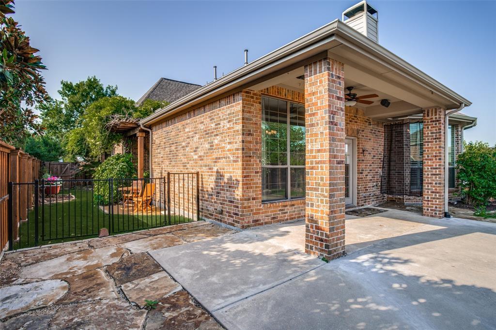 830 Nightwind  Court, Prosper, Texas 75078 - acquisto real estate best realtor dfw jody daley liberty high school realtor