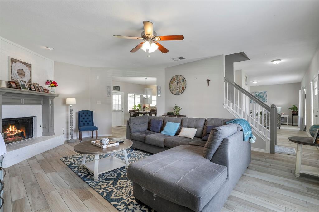 8522 Coventry  Drive, Rowlett, Texas 75089 - acquisto real estate best highland park realtor amy gasperini fast real estate service