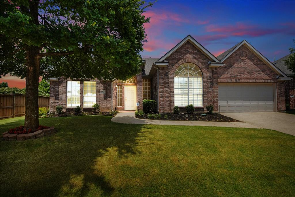 8712 Falcon Crest  Drive, McKinney, Texas 75072 - Acquisto Real Estate best plano realtor mike Shepherd home owners association expert