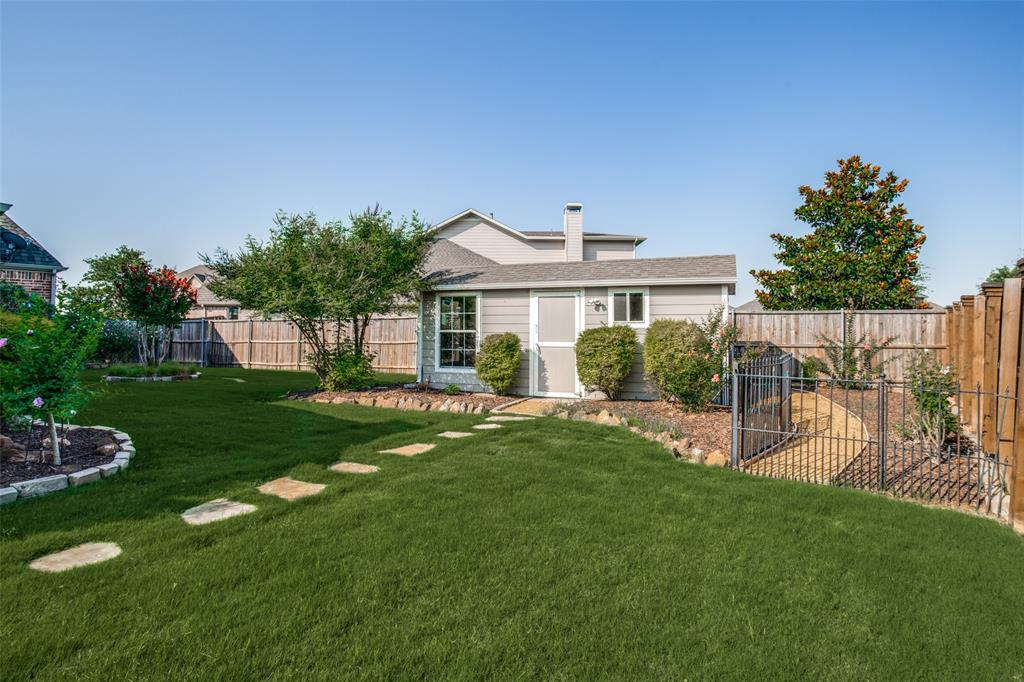 830 Nightwind  Court, Prosper, Texas 75078 - acquisto real estate best negotiating realtor linda miller declutter realtor