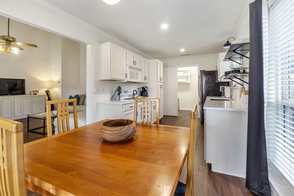 5411 Barcelona  Drive, Garland, Texas 75043 - acquisto real estate best new home sales realtor linda miller executor real estate