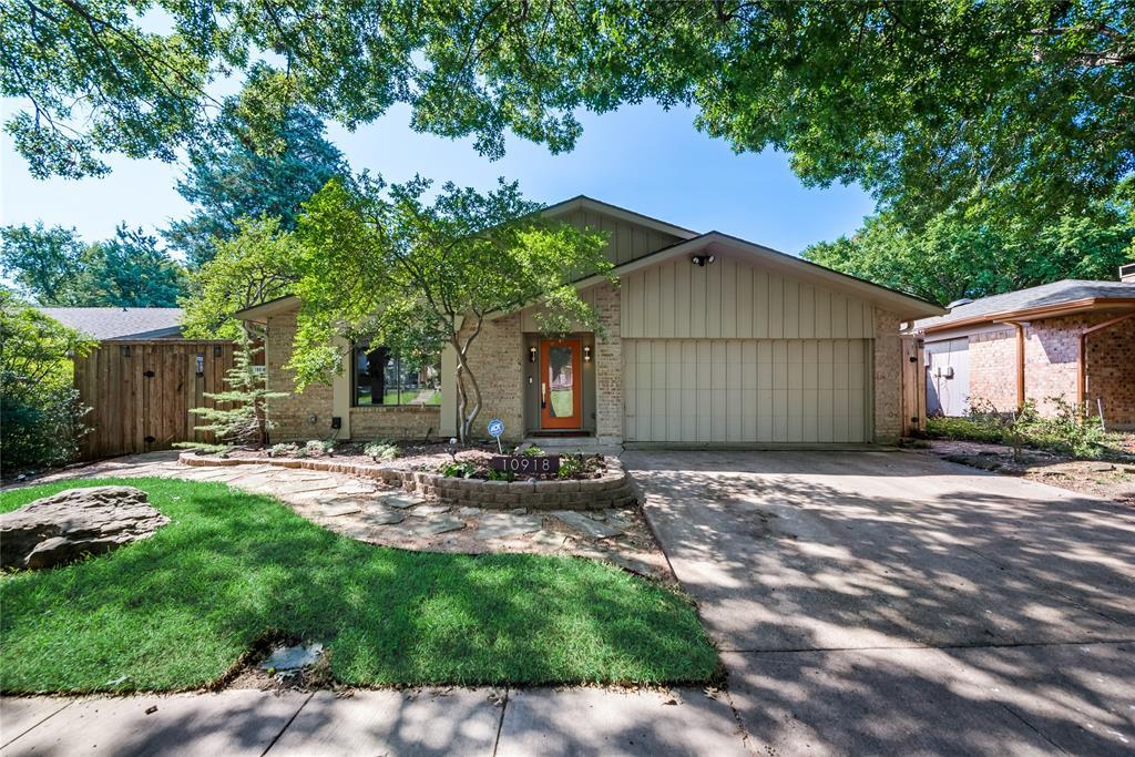10918 Listi  Drive, Dallas, Texas 75238 - Acquisto Real Estate best mckinney realtor hannah ewing stonebridge ranch expert