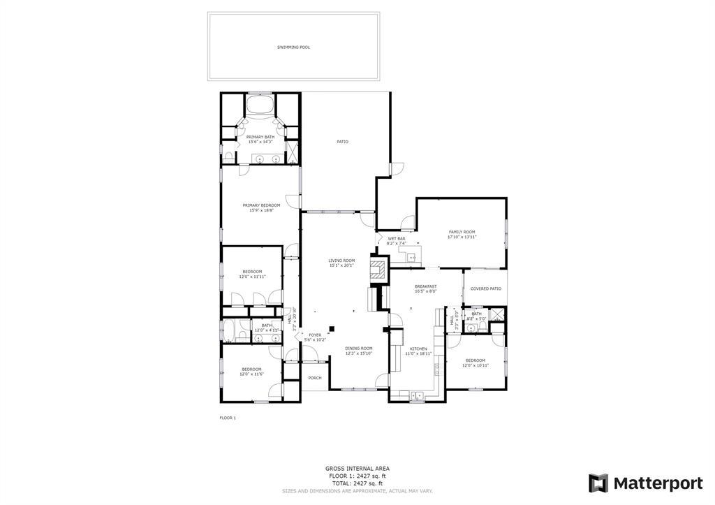 6530 La Manga  Drive, Dallas, Texas 75248 - acquisto real estate best looking realtor in america shana acquisto