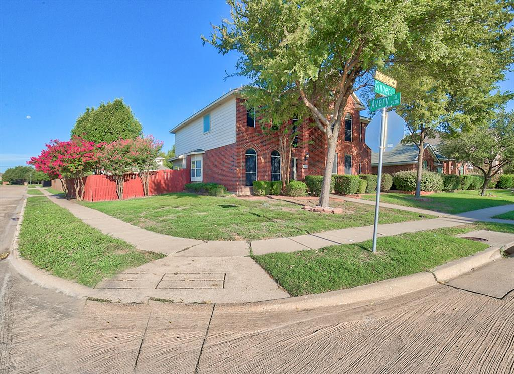 3508 Ginger  Court, McKinney, Texas 75070 - Acquisto Real Estate best plano realtor mike Shepherd home owners association expert