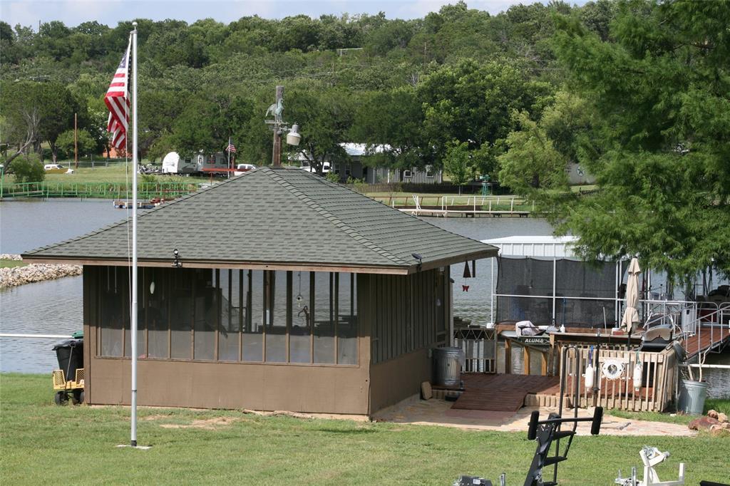 464 Deer  Trail, Gordon, Texas 76453 - acquisto real estate best park cities realtor kim miller best staging agent