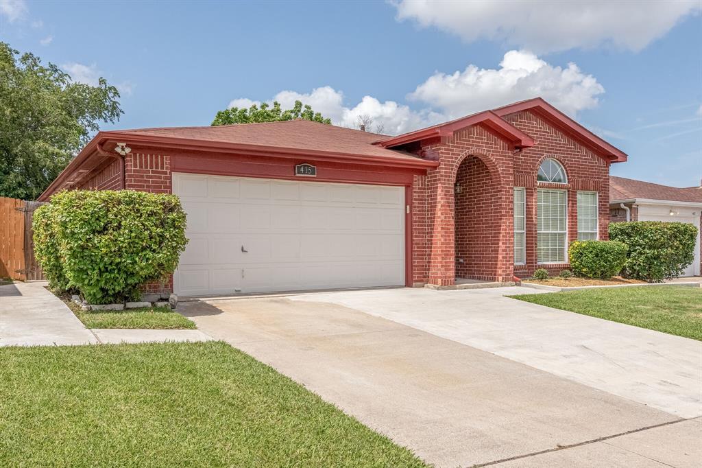 415 Sea Rim  Drive, Arlington, Texas 76018 - Acquisto Real Estate best mckinney realtor hannah ewing stonebridge ranch expert