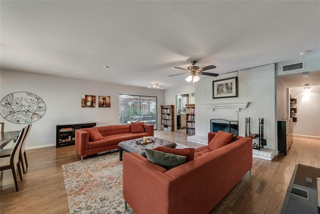 10918 Listi  Drive, Dallas, Texas 75238 - acquisto real estate best designer and realtor hannah ewing kind realtor