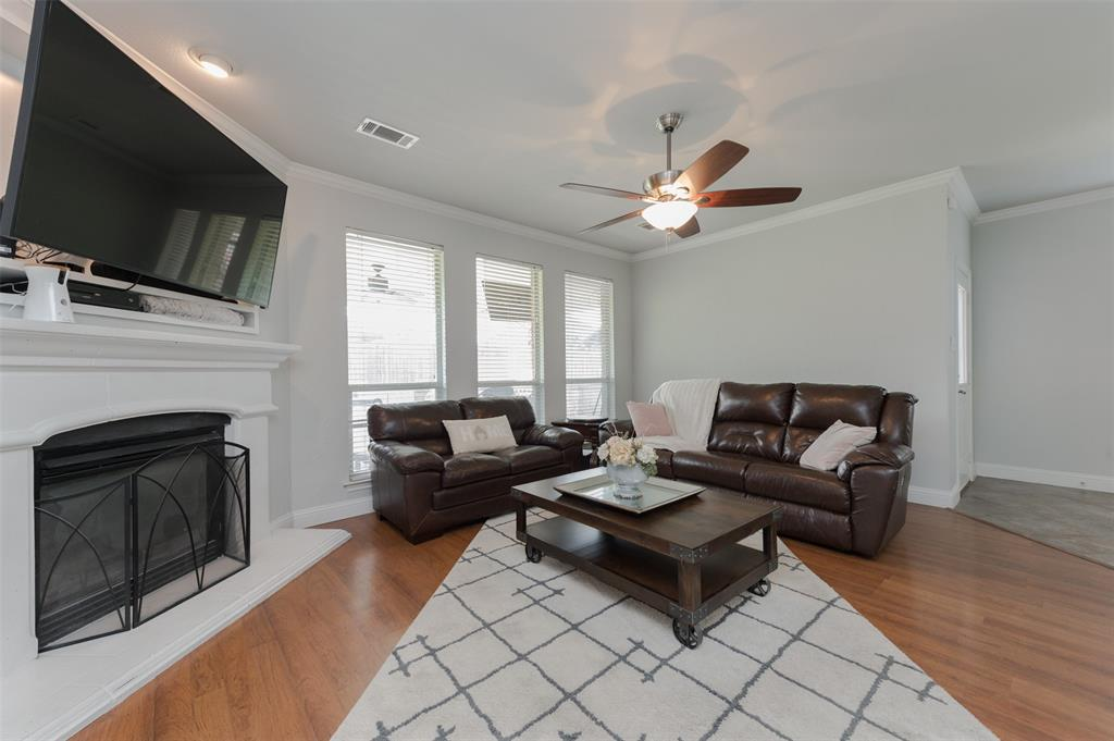 12740 Hannahsville  Lane, Fort Worth, Texas 76244 - acquisto real estate best real estate company to work for