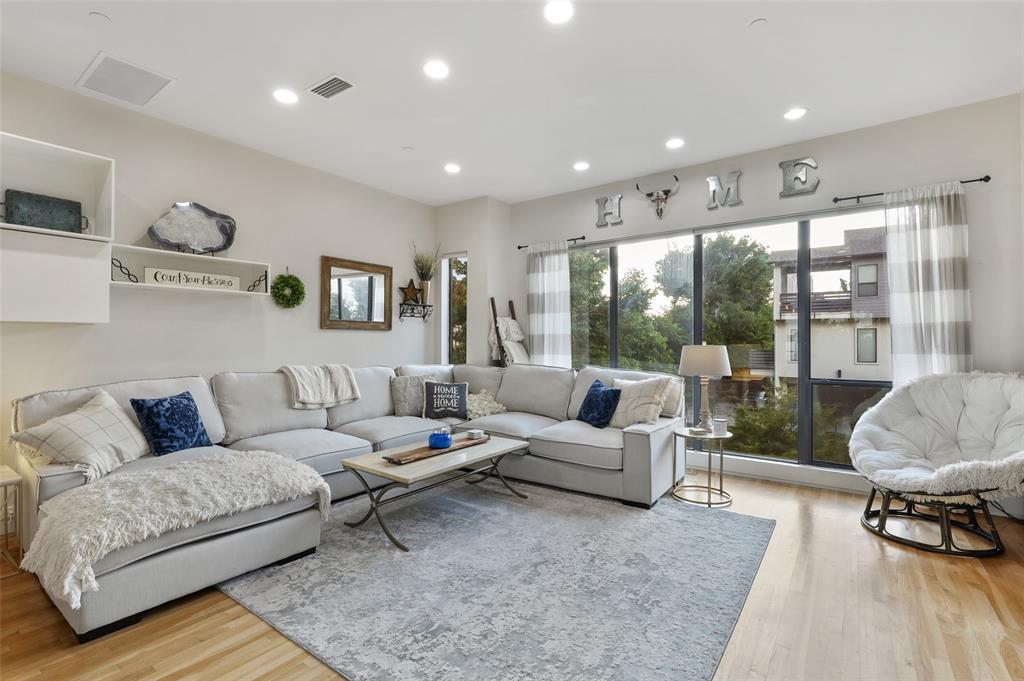 1505 Haskell  Avenue, Dallas, Texas 75204 - acquisto real estate best new home sales realtor linda miller executor real estate