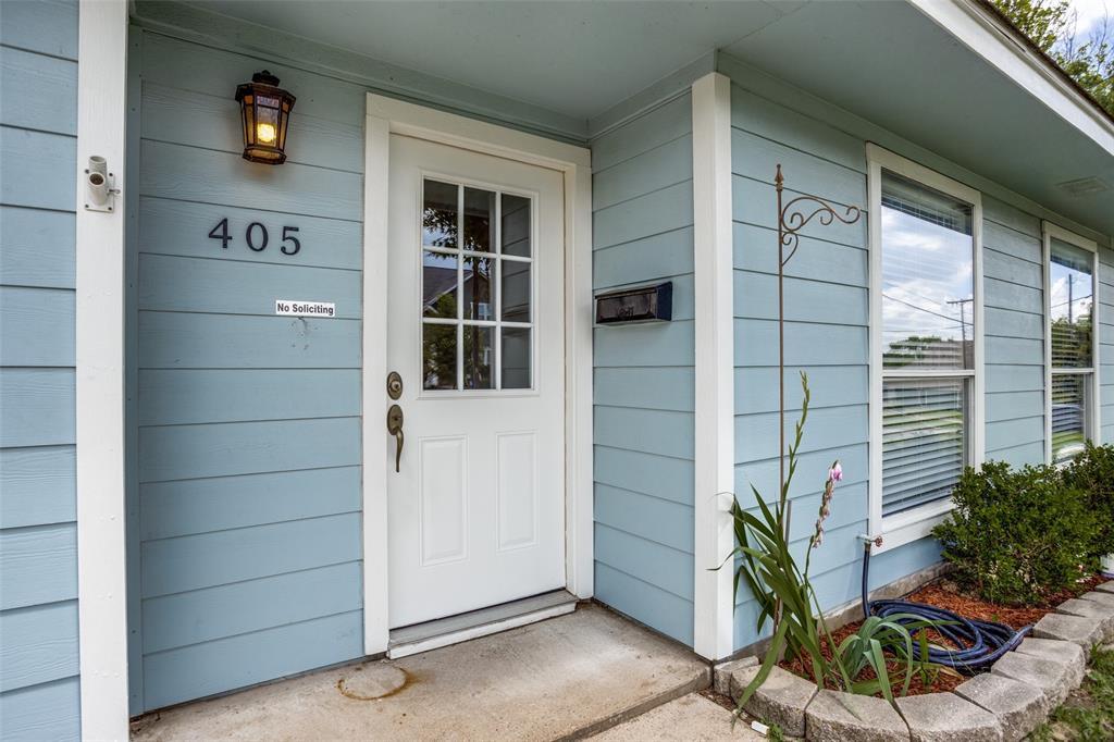 405 Benge  Street, McKinney, Texas 75069 - acquisto real estate best allen realtor kim miller hunters creek expert