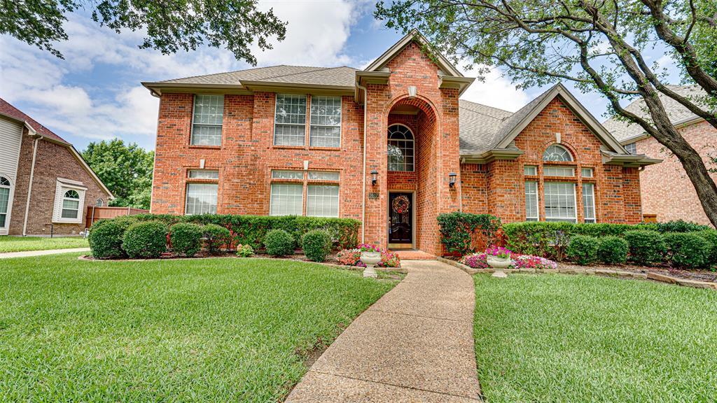 3617 Branchwood  Drive, Plano, Texas 75093 - Acquisto Real Estate best mckinney realtor hannah ewing stonebridge ranch expert