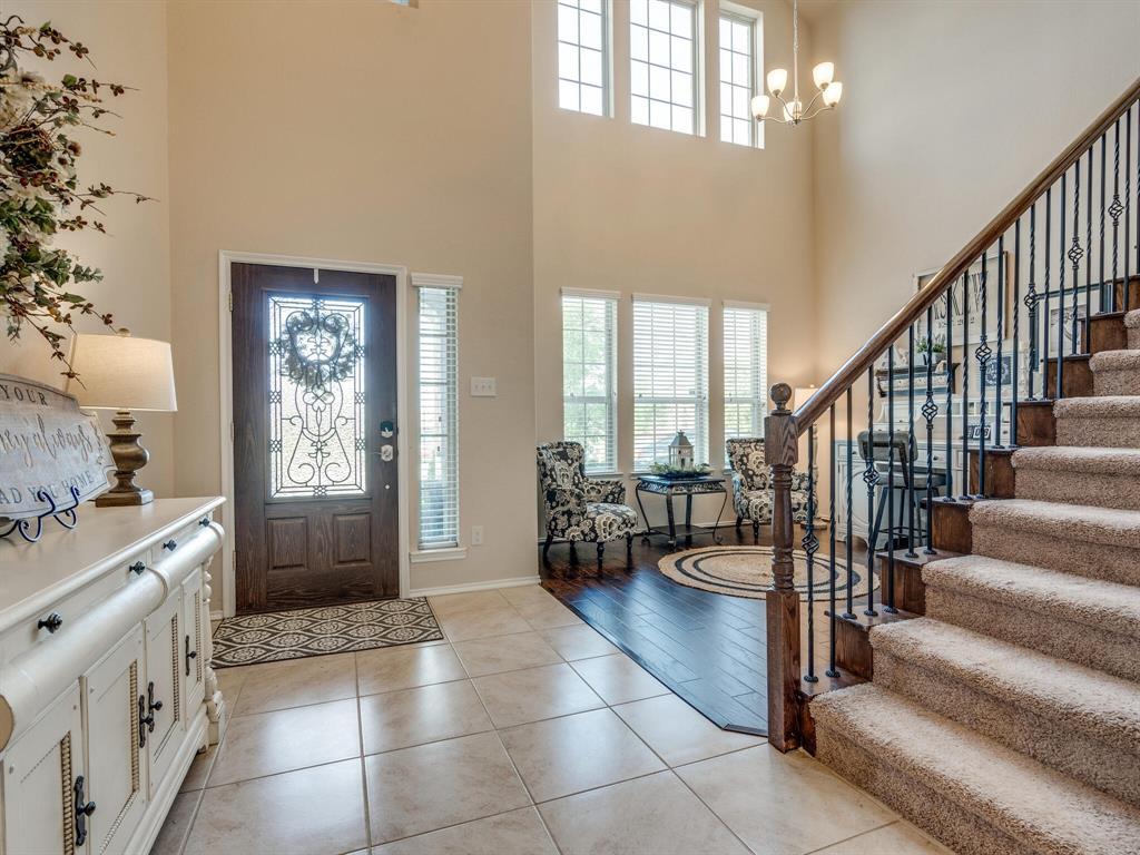 5700 Coventry  Drive, Prosper, Texas 75078 - acquisto real estate best the colony realtor linda miller the bridges real estate